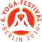 Logo Yogafestival Berlin 2010