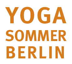 Logo Yogafestival Berlin
