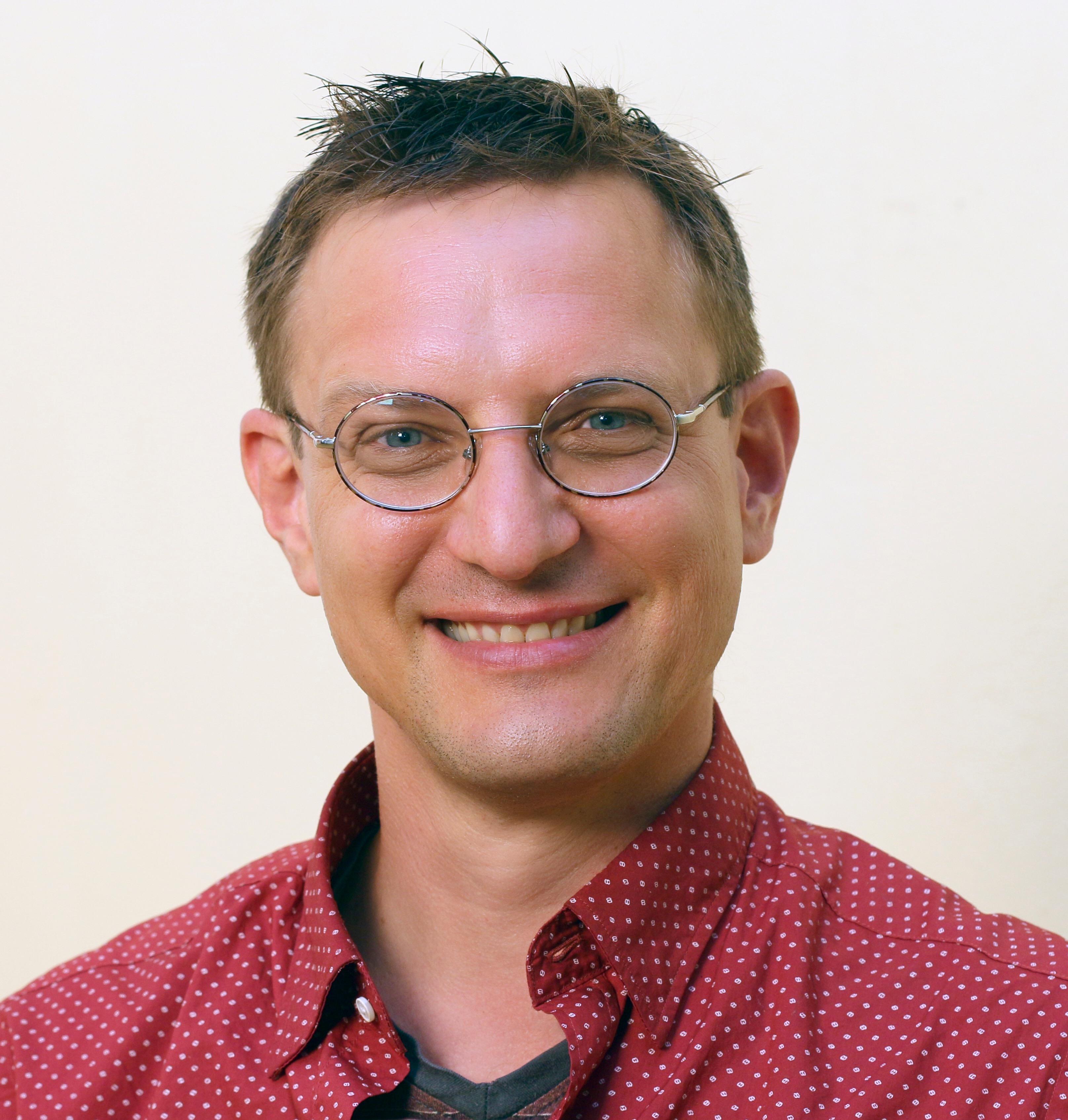 Stefan Datt