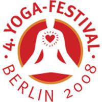 Logo Yogafestival Berlin 2008