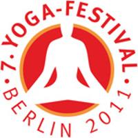 Logo Yogafestival Berlin 2011