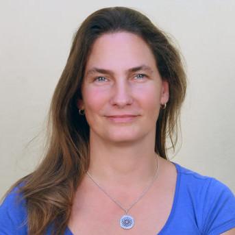 Portraitfoto von Miriam Kretzschmar